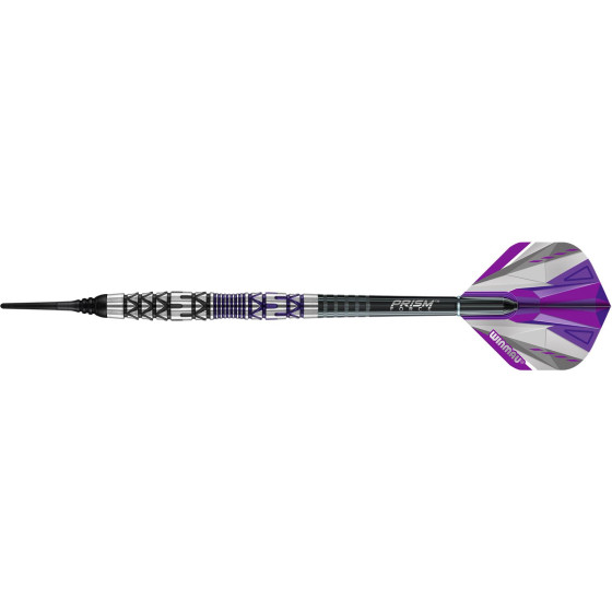 Softdart Winmau Simon Whitlock 90%Tungsten 22g