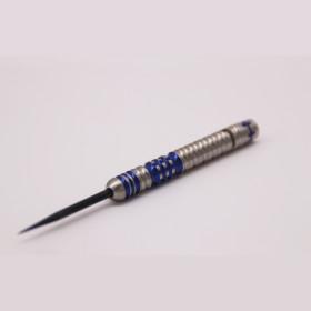 WA Darts Steeldarts Blue Power-Darts 80% Tungsten 24g