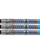 WA Darts Softdarts Laserfighter Tungsten 90% Tungsten 19g