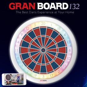 Dartautomat GranBoard 132