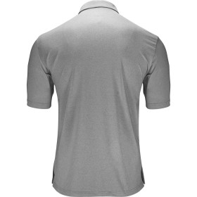 Target Darts Flexline Luxury Hellgraues Pro Darts Shirt XXL