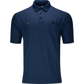 Target Darts Flexline Luxury Blaues Pro Darts Shirt Medium