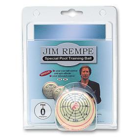 Trainings-Queueball 57,2 mm Jim Rempe