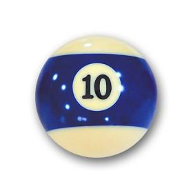"Billardkugel Nr.10   Pool-Ball ""Favorite"" Nr...."