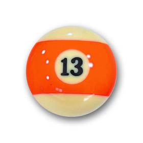 "Billardkugel Nr.13   Pool-Ball ""Favorite"" Nr...."