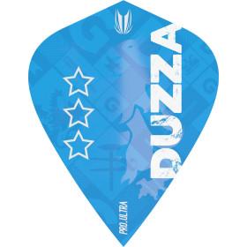 Target Flights DUZZA Glen Durrant Kite