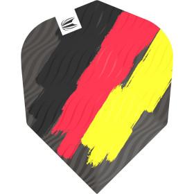 Target Flights GERMAN FLAG PRO.ULTRA NO6