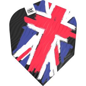 Target Flights BRITIAN FLAG PRO.ULTRA NO6