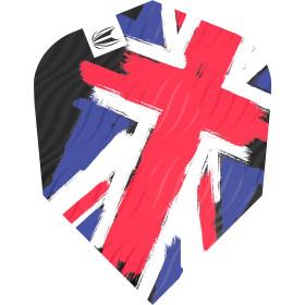 Target Flights BRITIAN FLAG PRO.ULTRA TEN-X