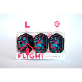 L-Style Flights Champagne L3EZ WA-Flight