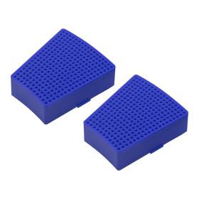 GRANBOARD132 Segment Single Square blau 2 St.