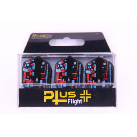 Robson Plus Flight Standard WA schwarz