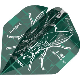 Target Flights BLUEPRINT PRO.ULTRA grün NO2