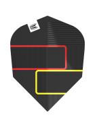 Target Softdarts GABRIEL CLEMENS BLACK 80%