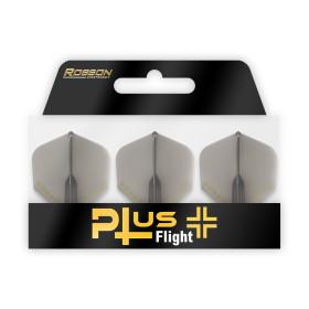 Robson Plus Flight Crystal Standard Black