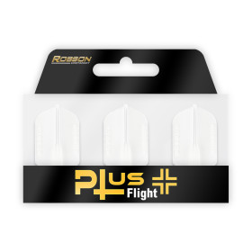 Robson Plus Flight Crystal Slim Clear