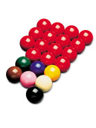 Snooker-Ball-Satz Favorite 52,4 mm