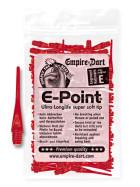 E-Point Spitzen lang 2BA Rot (100 Stück)