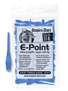 E-Point Spitzen lang 2BA Blau (100 Stück)
