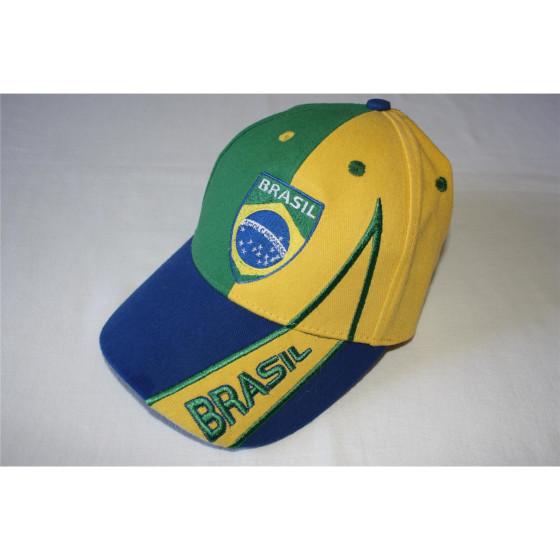 Brasilien Cap