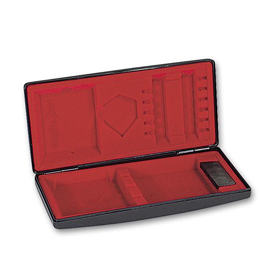 Dart-Pfeilbox EMPIRE Comfort Schwarz