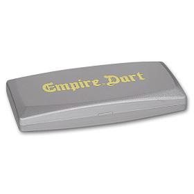 Dart-Pfeilbox EMPIRE Comfort Grau
